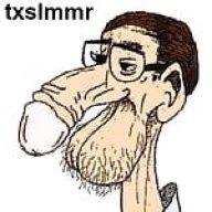 Tex Slammer
